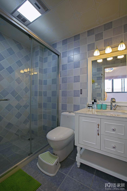 厕所 家居 设计 卫生间 卫生间装修 装修 780_1170 竖版 竖屏