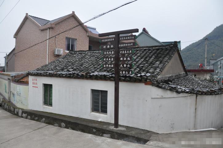 中國鄉下房子令人震驚 家家有花園像豪宅