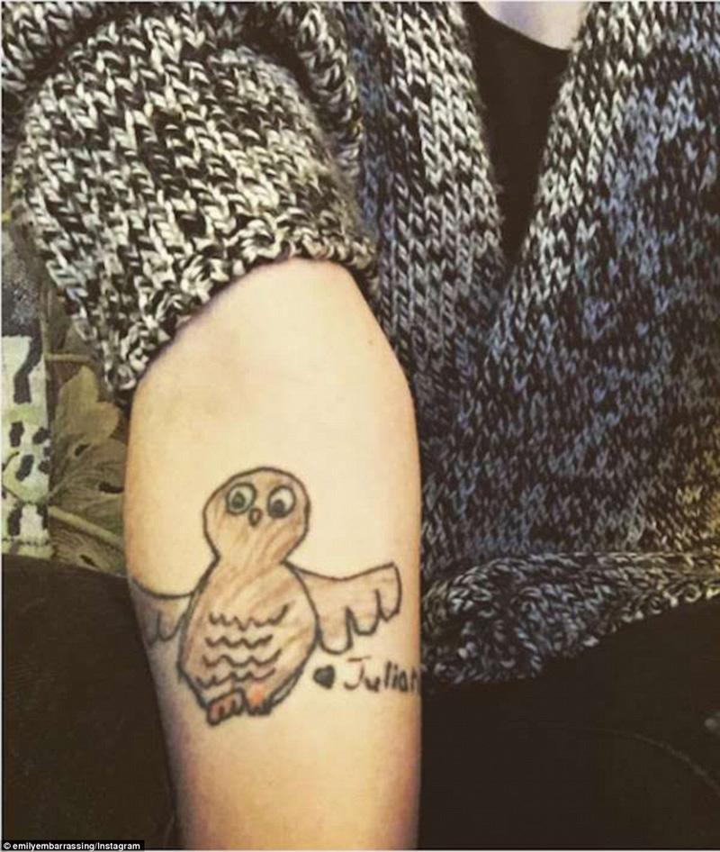 刺青 纹身 800_946