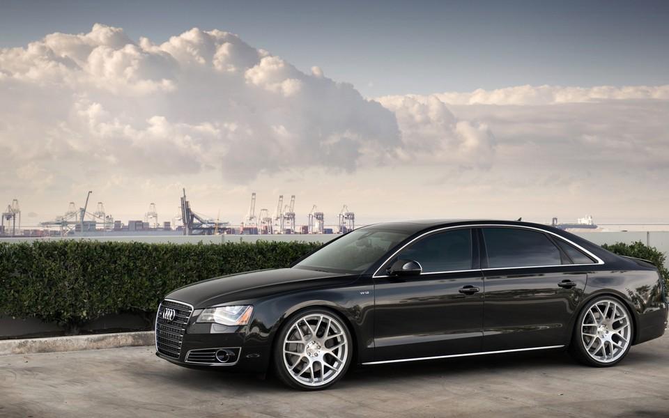 Audi A8 5 0 Audi A8 Wiki Audi A8 自动驾驶 Audi A1 Audia8q7买那个