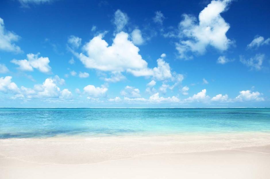 高清唯美大海风景图片欣赏