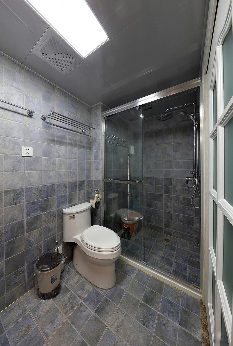 厕所 家居 设计 卫生间 卫生间装修 装修 780_1157 竖版 竖屏