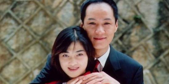 著名女演员,前夫因花心被砍脚筋,今二婚收获幸福