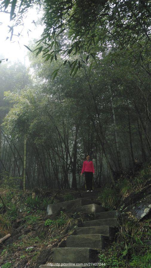 再游沼山风景区(一)