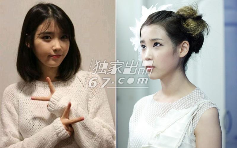 刘亦菲秀智陈妍希 永远的初恋女神图片