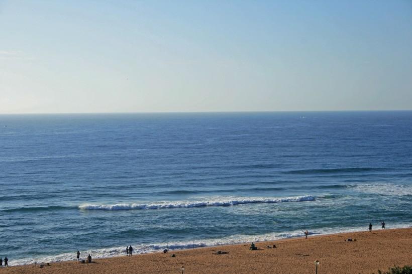 海浪风景图片 大海海浪风景图片