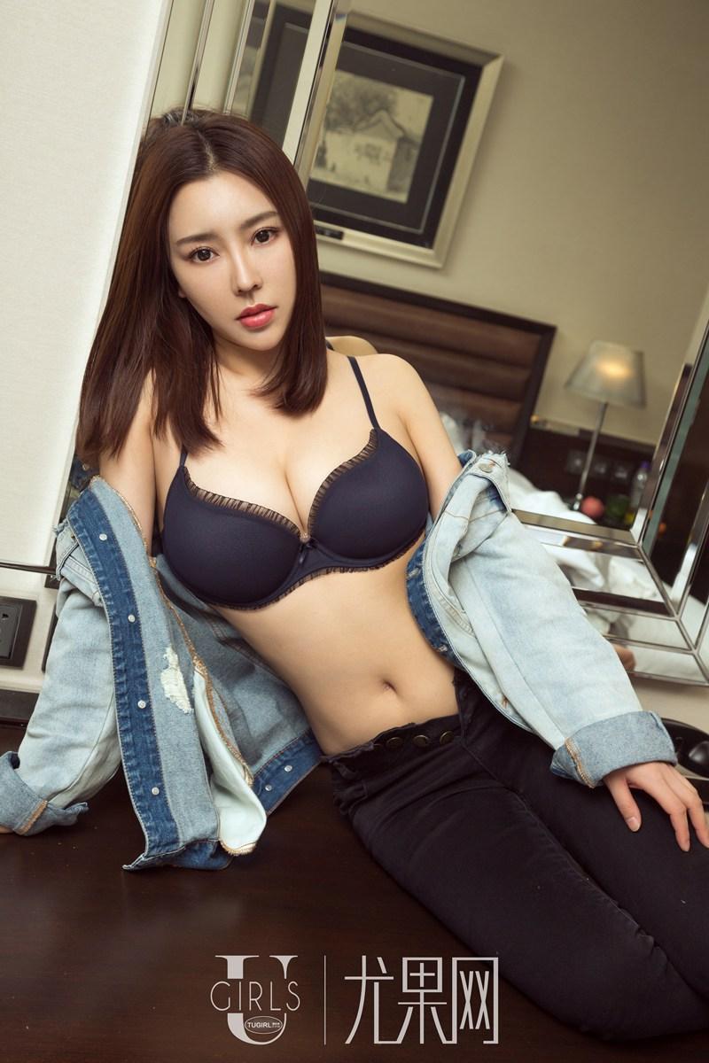 大奶全裸露bb模特图_尤果网极品模特大奶翘臀诱惑内衣私房写真