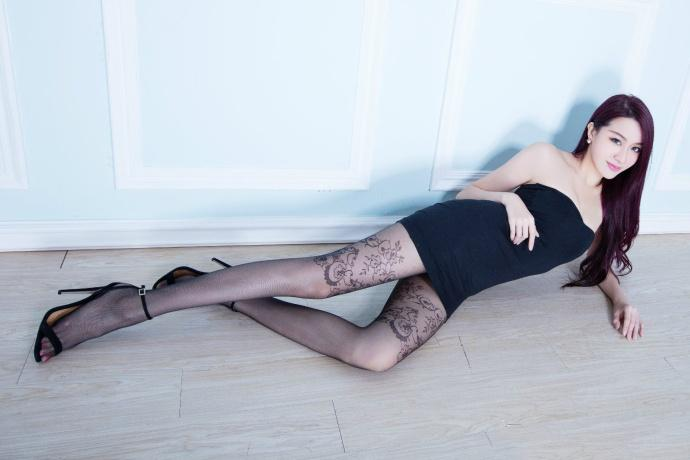 大胆成人私拍_beautyleg台湾美女大胆人体艺术私拍模特图