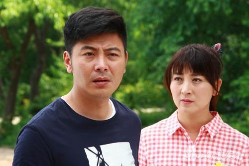 组图:《刘家媳妇》剧照曝光 闫学晶领衔众演员倾情演绎