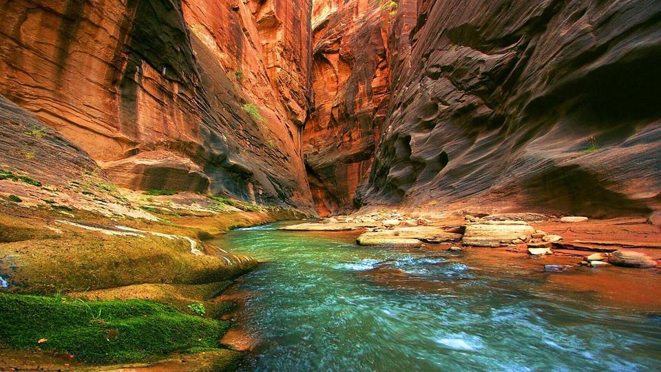 唯美自然风景壁纸