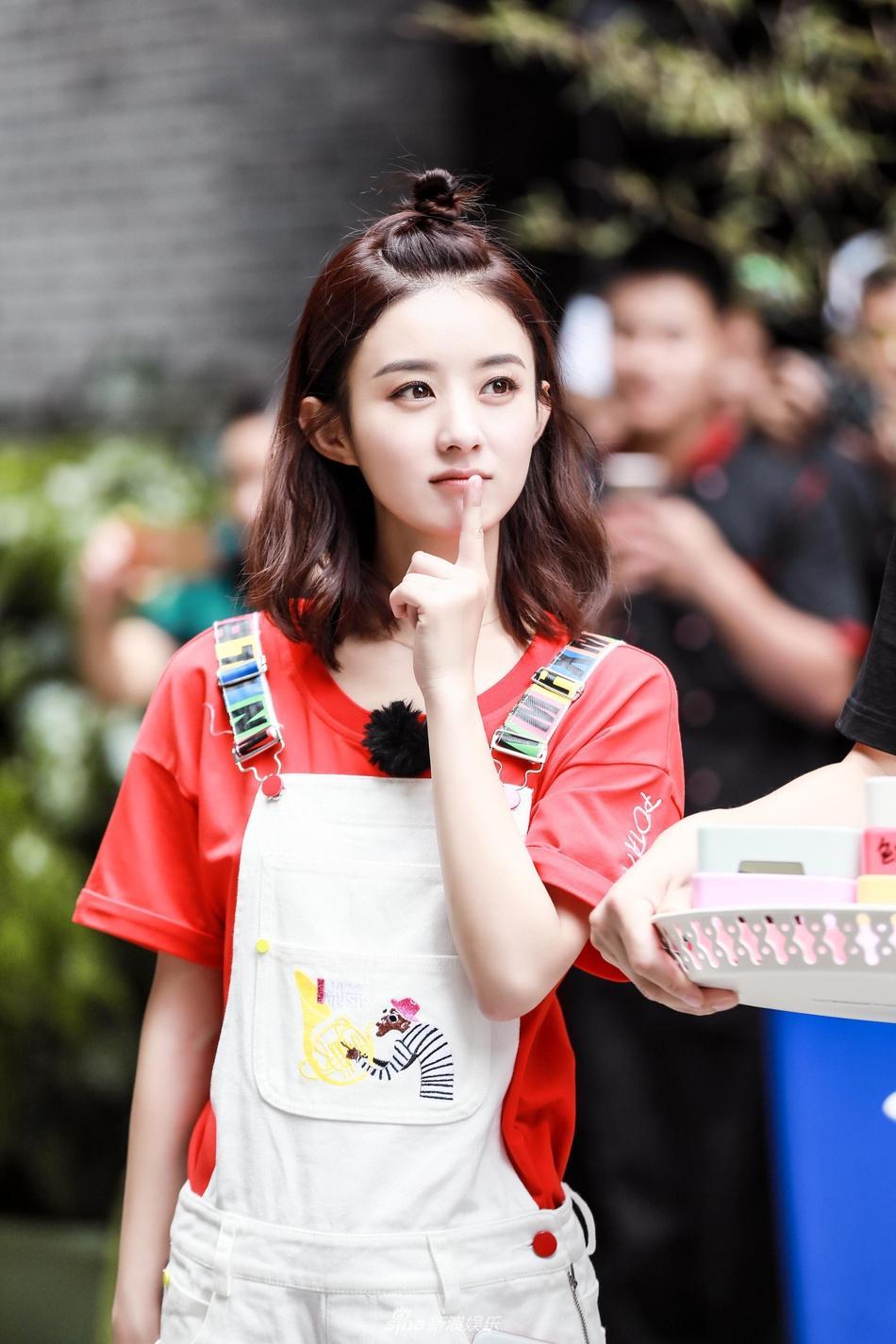 """组图:《奇楼》吴亦凡自称""""诚实凡"""" 惨遭赵丽颖拆穿"""