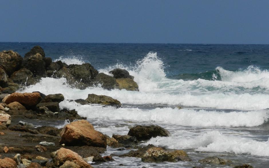 泉州的海边风景图片