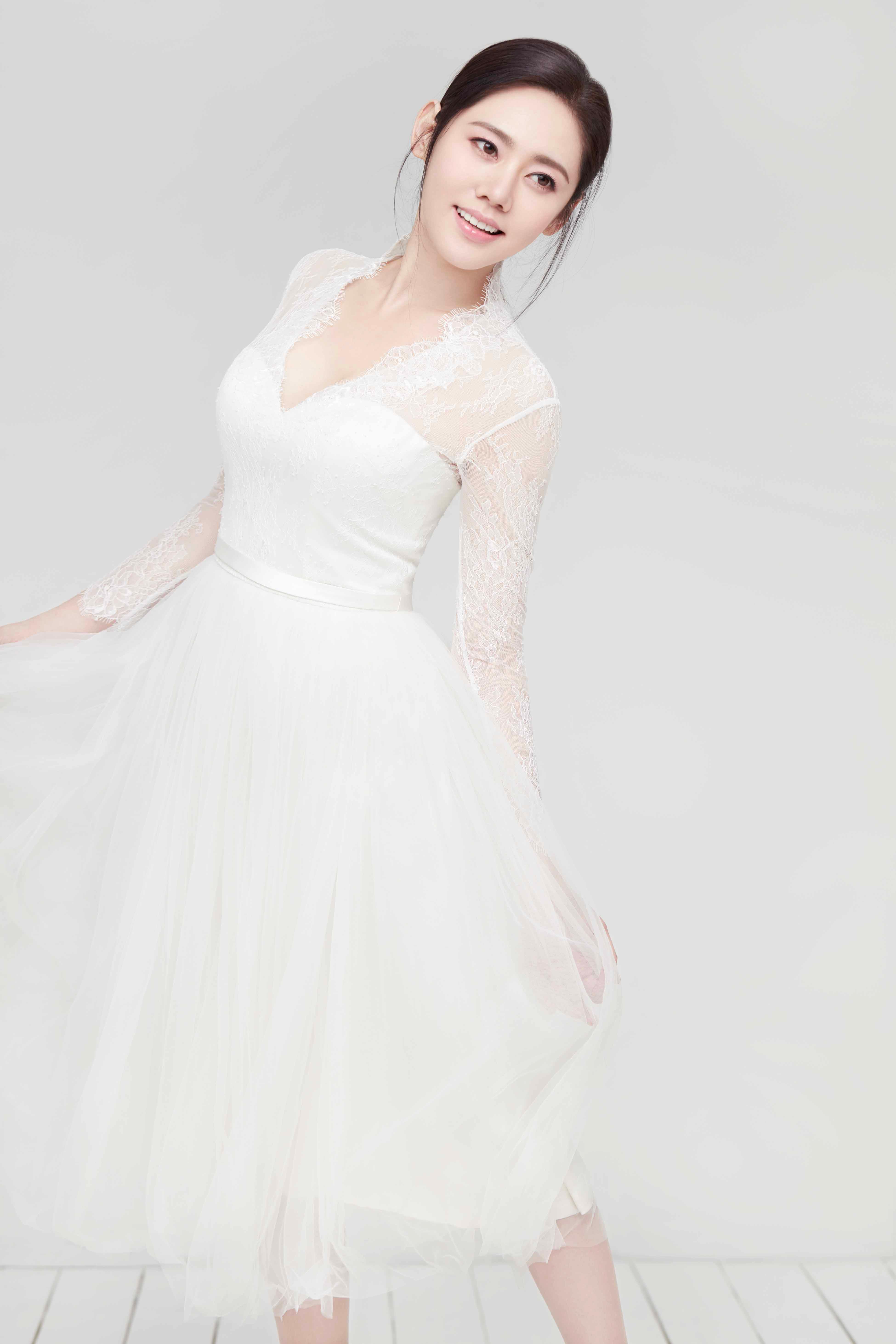 白纱素材png
