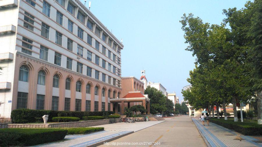 山东大学威海分校