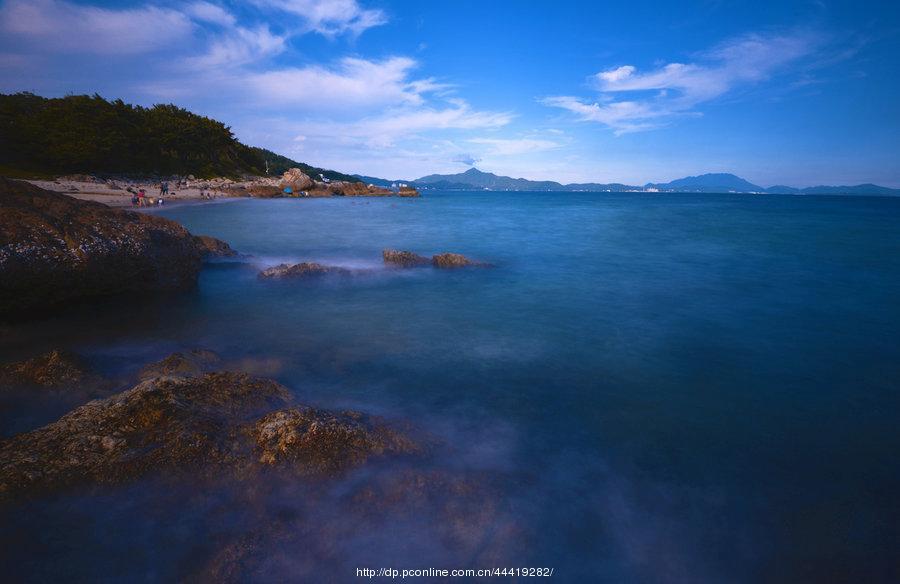磐石葫芦细甲砬山风景