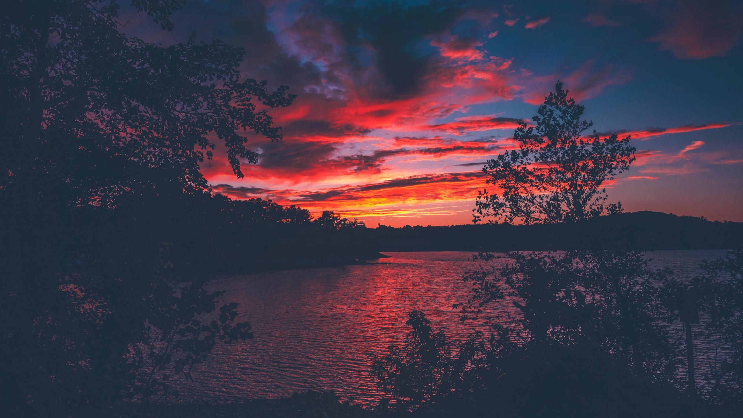 唯美的风景摄影图片高清壁纸下载