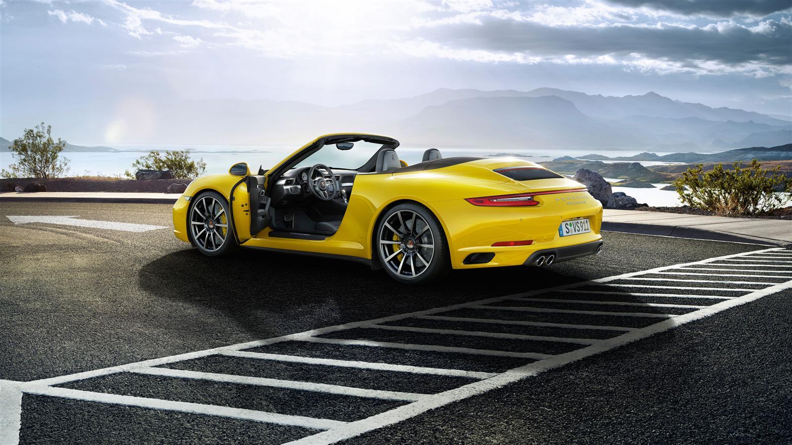 保时捷911超级跑车高清图片壁纸_图片_猫扑汽车
