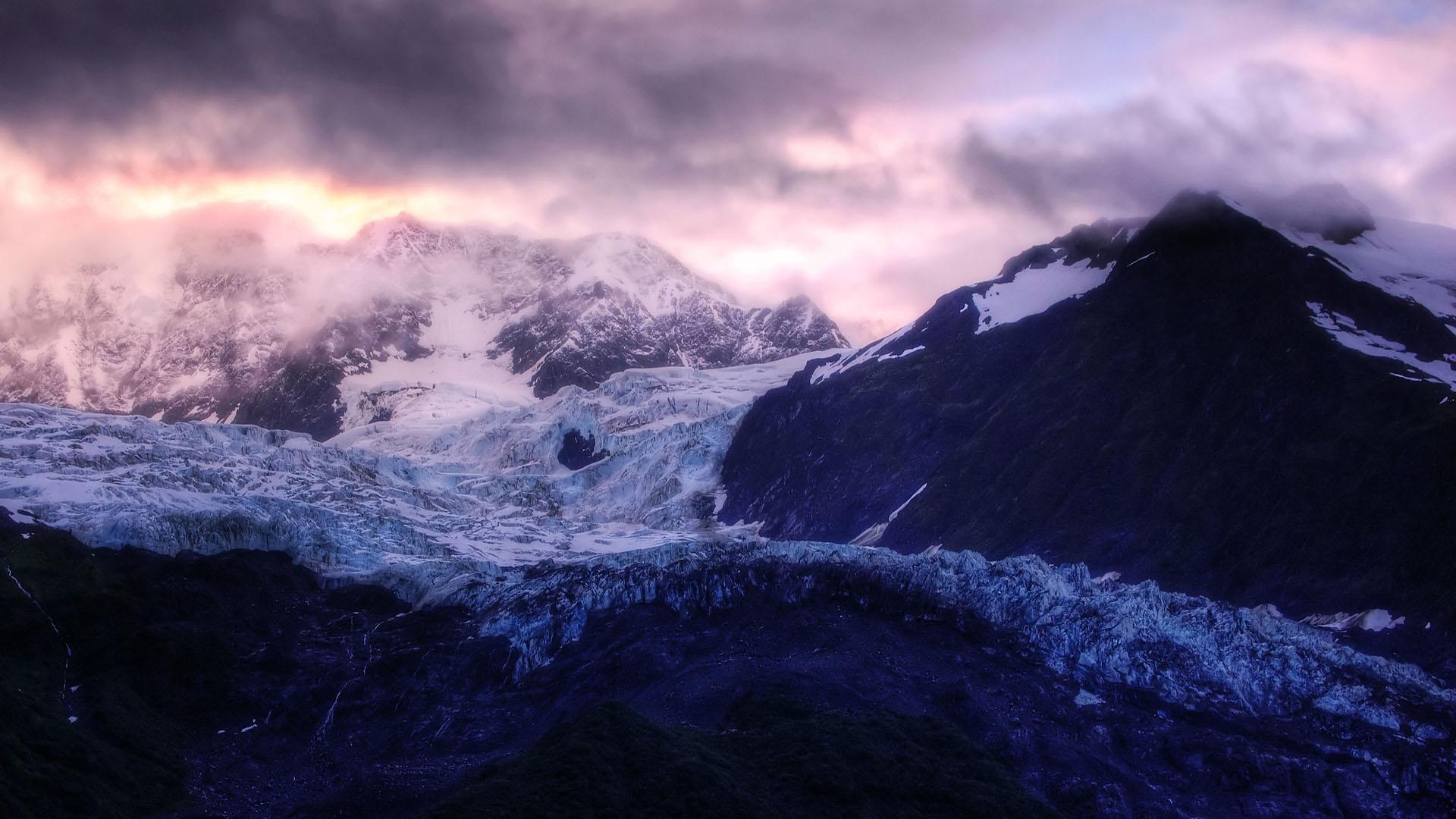 美丽的大自然风景图片高清桌面电脑壁纸