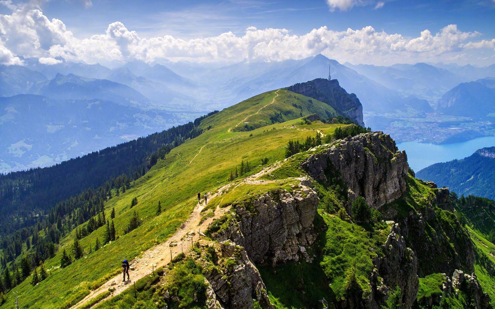 壮丽自然美景风景图片桌面壁纸