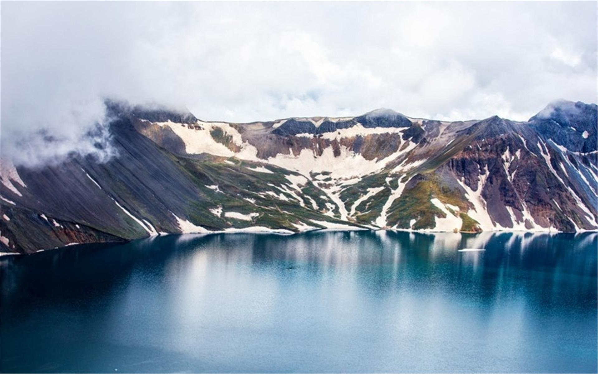 护眼自然山水风景高清图片壁纸