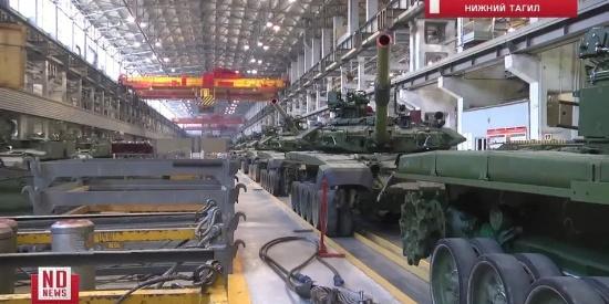 越南购俄T90S坦克 以抵消中国新轻坦的压力