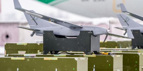 乌克兰接受一批新武器 能和俄一较高下?