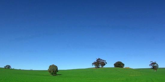唯美秀丽自然风景图片电脑壁纸