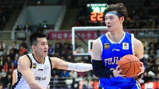 2018-2019赛季常规赛最有价值球员:王哲林