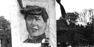 解放南京老照片!图2是解放军攻占南京总统府珍贵画面