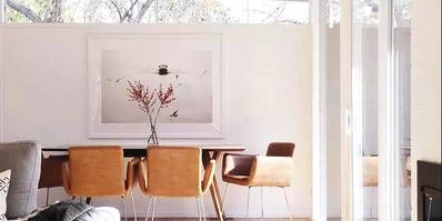 多彩布艺,客厅中的生活美学