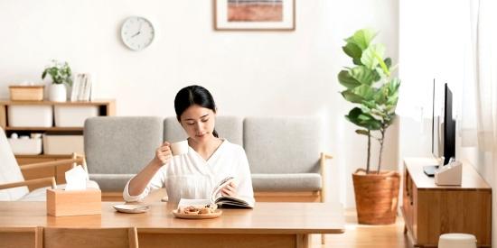 案例 | 靳刘高设计-懒角落:生活里的小确幸