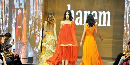 五月婚纱季 突尼斯国际时尚婚纱节