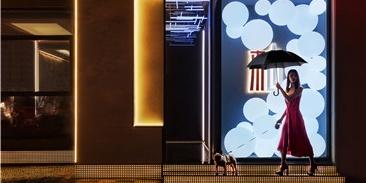 案例 | 得德设计-PINETREE柏吧:以建筑视角,创造多重空间体验