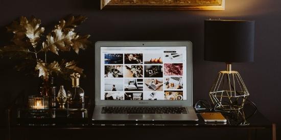 精美的办公室装饰图片