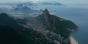巴西里约热内卢风景图片