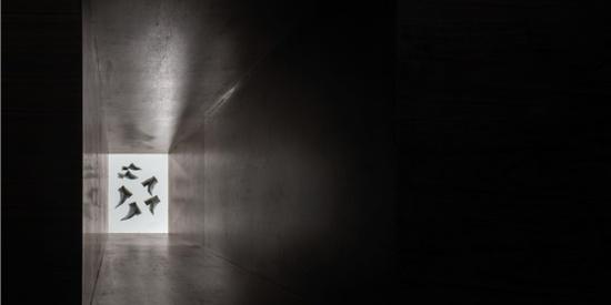 案例 | 万社设计- 安格集合店:阶梯式的空间语言表达独特趣味性