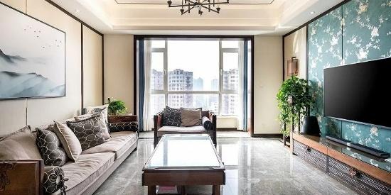 新中式客厅,被老外刷屏了!!