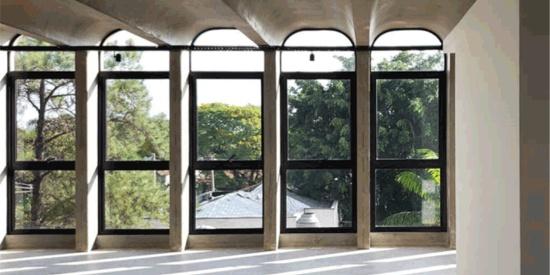 280㎡ 简装大平层,拆掉石膏板吊顶,更美了!