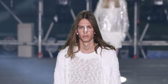BALMAIN巴黎男装周,最期待的时装大秀!