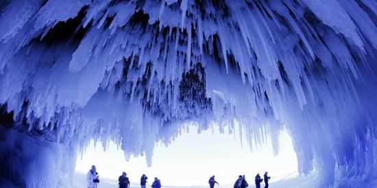 世界各地最美洞穴!清凉夏季别有洞天
