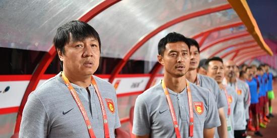 中超第16轮:华夏VS深圳