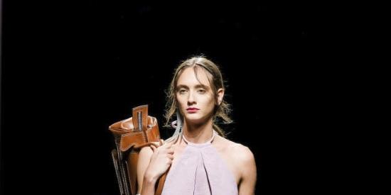 马德里时装周,知性女人的主场!