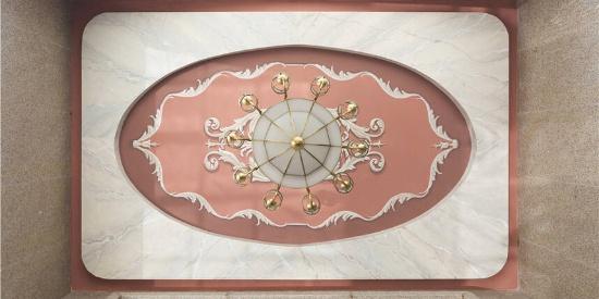 海林设计-佛山棕榈园:致敬文艺复兴时期最纯粹的美学艺术