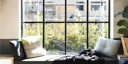 35个窗前1㎡的设计方案,值得收藏!
