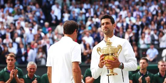 这是史上最伟大的网球决赛?