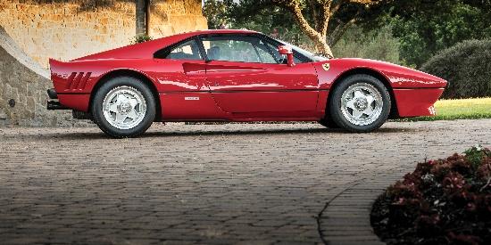 1984 Ferrari 288 GTO  (分辨率:4000)