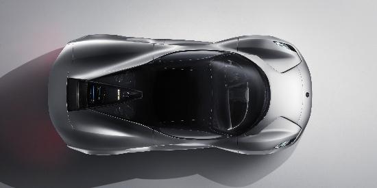 2020 Lotus Evija (分辨率:4000)