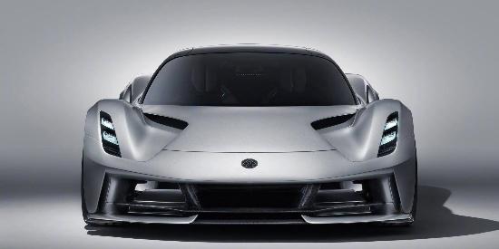 路特斯首台hypercar,2000马力纯电,但这品牌还能行么?