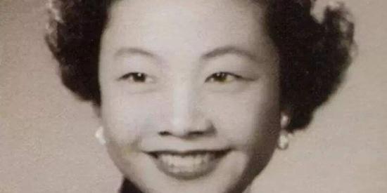 《玫瑰玫瑰我爱你》原唱姚莉离世 享年96岁