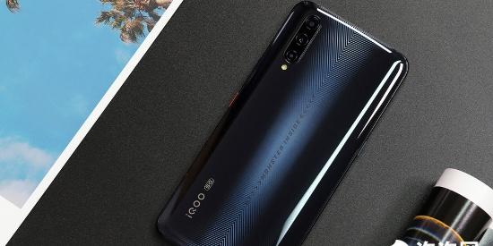 5G全新体验,性能也很强悍 iQOO Pro图赏